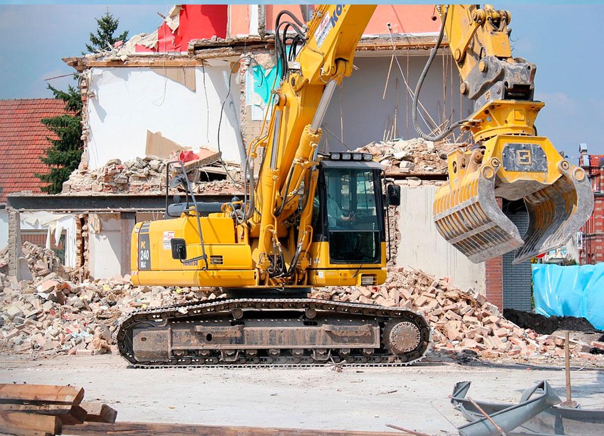 excavaciones COMERCIAL AUTOVÍA